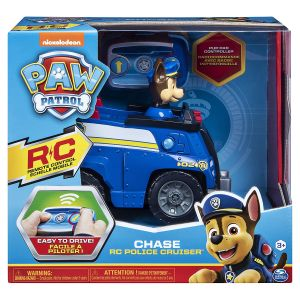 Paw Patrol Vehiculo RC Chase