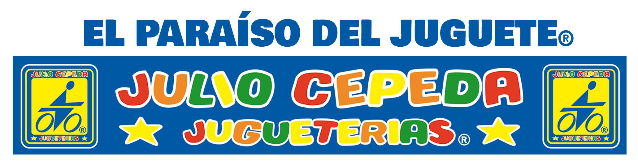 Julio Cepeda Jugueterias